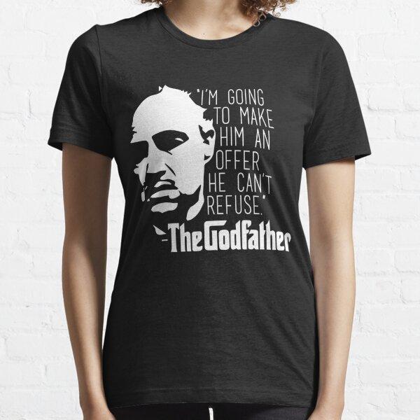 Der Pate Essential T-Shirt