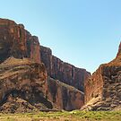 Santa Elena Canyon by Owed To Nature