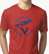 Toronto Blue Jays Tri-blend T-Shirt