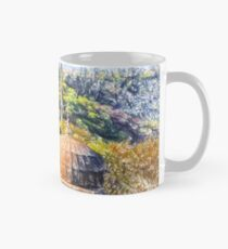 Eyup Mosque art 2 Mug