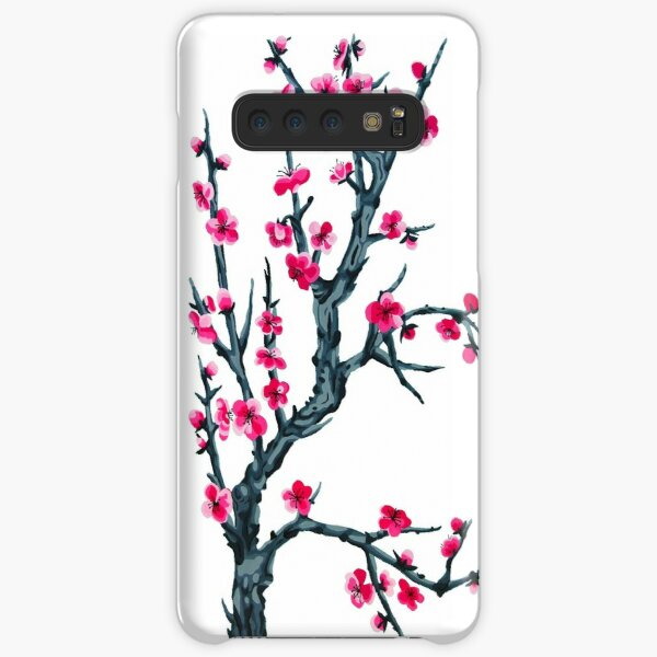 Vibrant Arizona Orchid Samsung Galaxy Snap Case