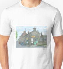 Horsforth Leeds Chinese Takeaway Unisex T-Shirt