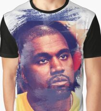 Kanye West Graphic T-Shirt