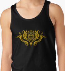 Heart Pirates Tank Top