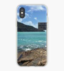 The Tip of Australia iPhone Case