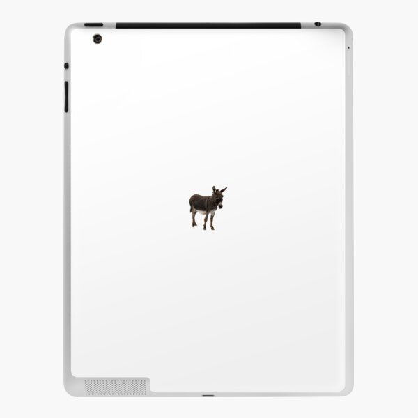 donkey iPad Skin