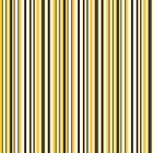 Striped pattern in yellow and dark gray by Slanapotam
