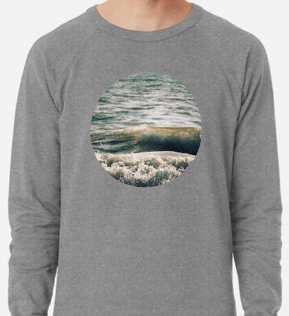 Wellen Leichter Pullover