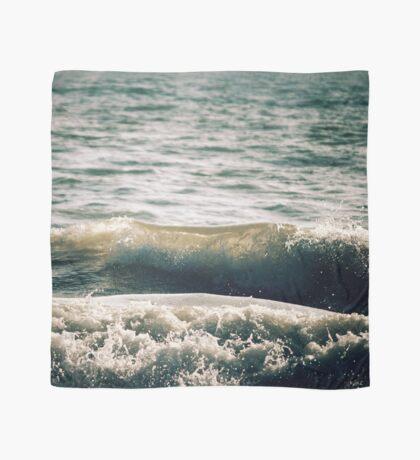 Wellen Tuch