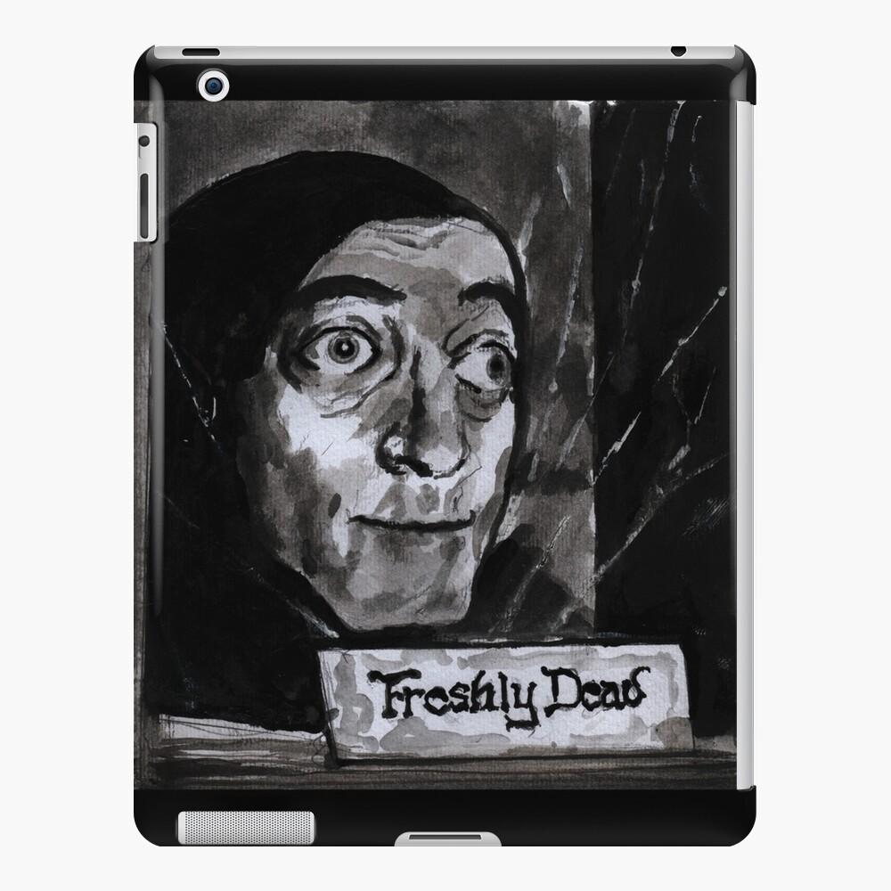 Marty Feldmans Igor Young Frankenstein Tribute iPad-Hülle & Skin