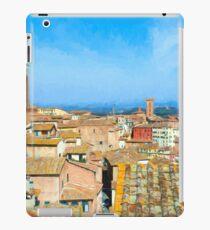 Siena Roofs iPad Case/Skin