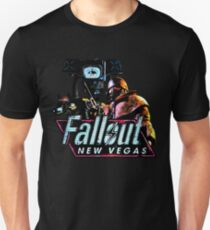 Fallout new vegas 2 T-Shirt