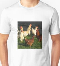 Poultry T-Shirt