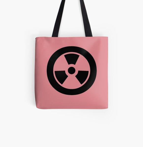 Taschen: Radioaktiv | Redbubble