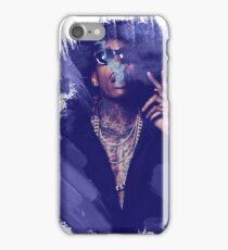 Wiz Kalifa iPhone Case/Skin