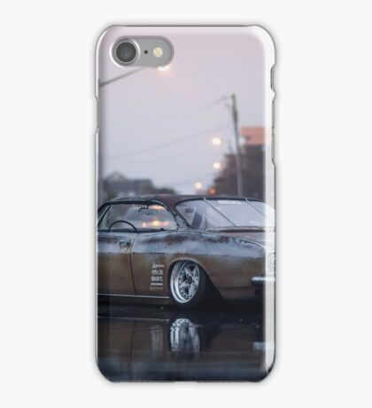 Johns Corvair iPhone Case/Skin
