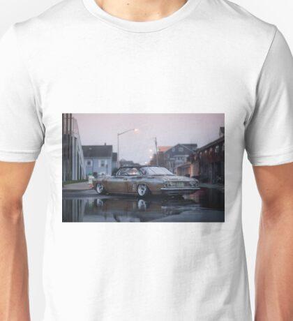 Johns Corvair Unisex T-Shirt
