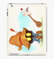 Vivi iPad Case/Skin
