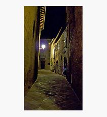 Notte Photographic Print