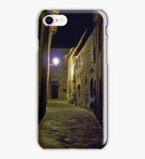 Notte iPhone Case/Skin