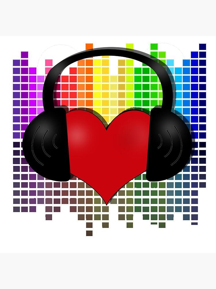 Music by ValentinaHramov