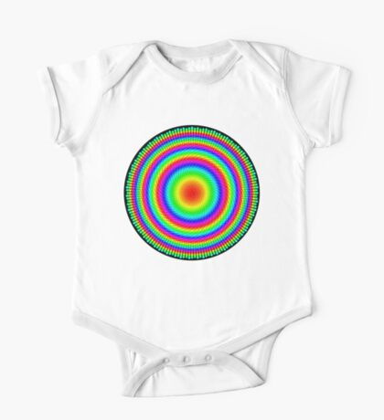 Phyllotaxis-002 Kids Clothes