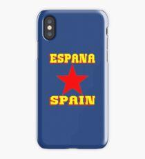 ESPANA iPhone Case/Skin