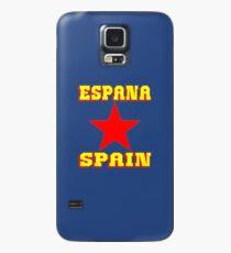 ESPANA Case/Skin for Samsung Galaxy