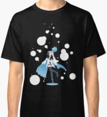 Aqua Kingdom Hearts Classic T-Shirt