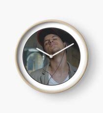 Jim Moriarty Clock
