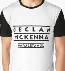 Declan McKenna - Paracetamol Graphic T-Shirt