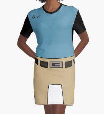 Eric Wareheim  Graphic T-Shirt Dress
