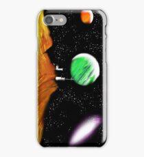 Signal Beacon iPhone Case/Skin