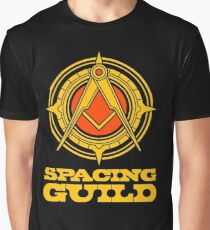 spacing guild Graphic T-Shirt