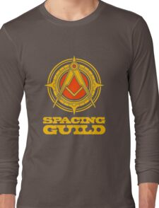 spacing guild Long Sleeve T-Shirt