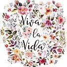 Viva La Vida von BekkaCampbell