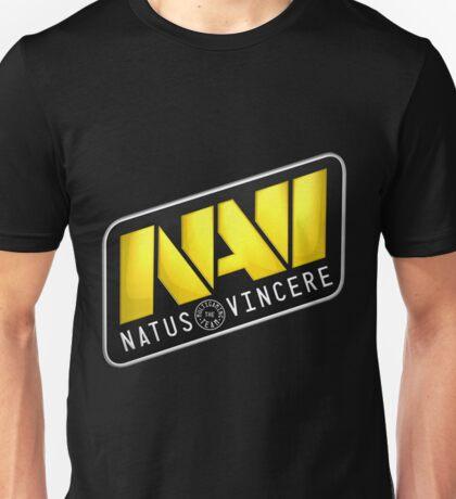 natus vincere Unisex T-Shirt