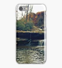 Autumn Mill  iPhone Case/Skin