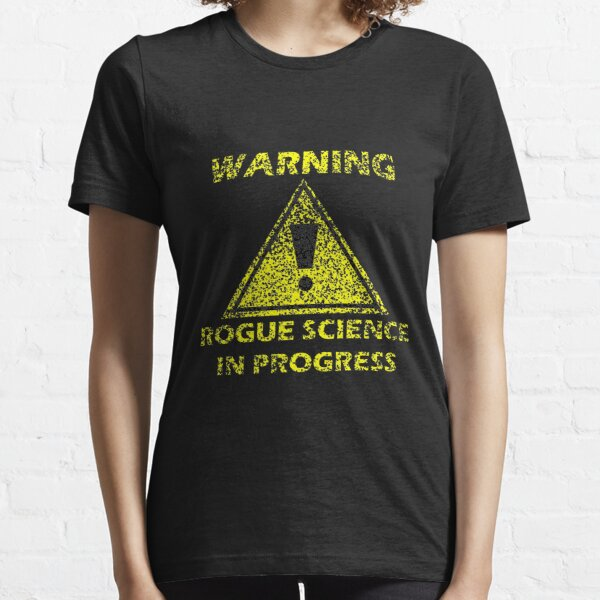 Rogue Science Essential T-Shirt