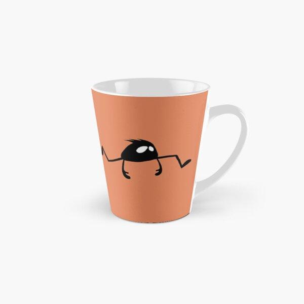 BadaBada - Q is for Quick Tall Mug