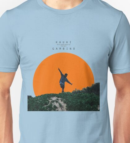 Alternative Kauai Unisex T-Shirt