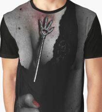 Sick femininity Graphic T-Shirt