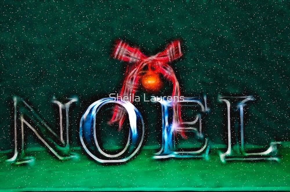 Noel by dunawori