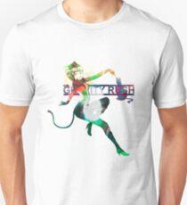 Gravity Rush - Kitty Kat Unisex T-Shirt