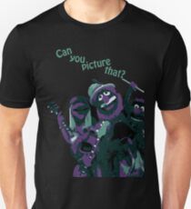 Can You Picture That? - Ver 2 T-Shirt
