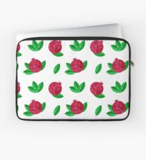Pomegranate polygonal pattern Laptop Sleeve