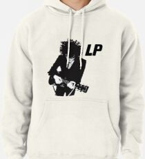 LP Illustration Pullover Hoodie