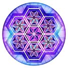 Crystallize Mandala by Soul Structures