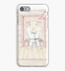Bird , Hamster , Frog  iPhone Case/Skin