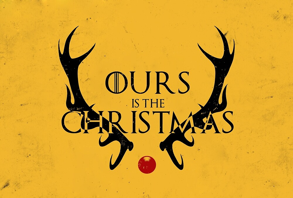 Ours Is The Christmas by crabro
